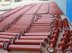 北京钢衬塑管道