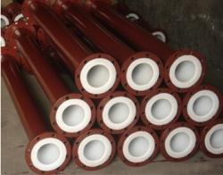 北京钢衬塑复合管
