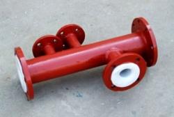 北京钢衬塑管件