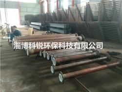 北京脱硫衬胶管道